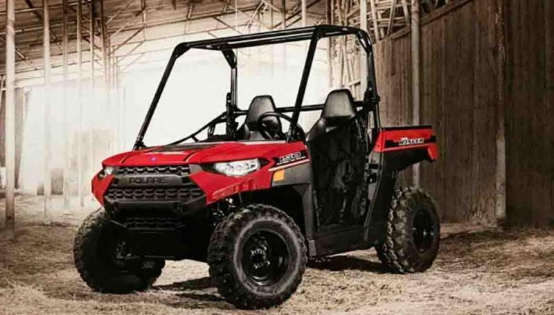 youth polaris ranger 150 massfx. Black Bedroom Furniture Sets. Home Design Ideas