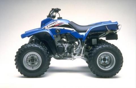 Kawasaki Lakota Tire Size