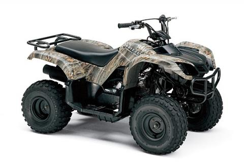 2006 yamaha grizzly 80 massfx for Yamaha grizzly 80