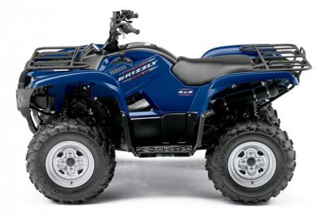 What Year Yamaha Grizzly  To Avoid