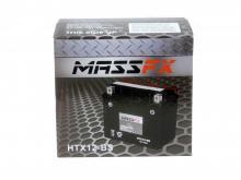 MASSFX HTX12-BS VRLA Replacement Battery