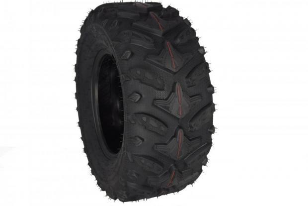 MASSFX Grinder 25x10-12 Rear Tire