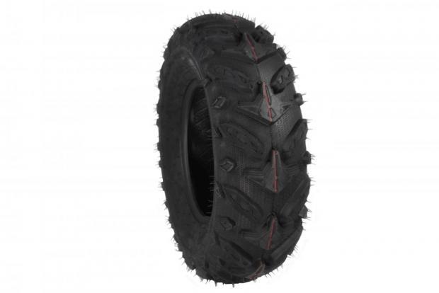 MASSFX Grinder 25x8-12 Front ATV Single Tire