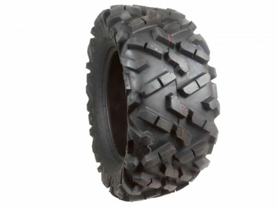 MASSFX 26x11-14 Single ATV Tire Durable 6-Ply