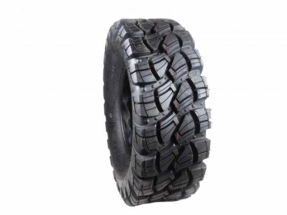 MASSFX 30x10-14 Single ATV Tire Tread